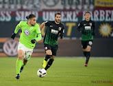 Ricardo Rodriguez prêté au PSV jusqu'au mois de juin