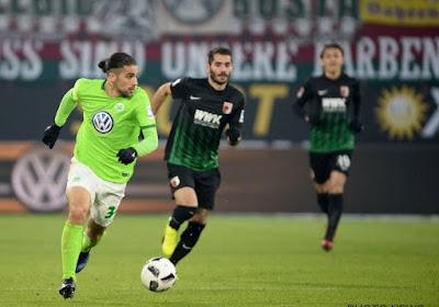 Ricardo Rodriguez va retrouver du temps de jeu aux Pays-Bas