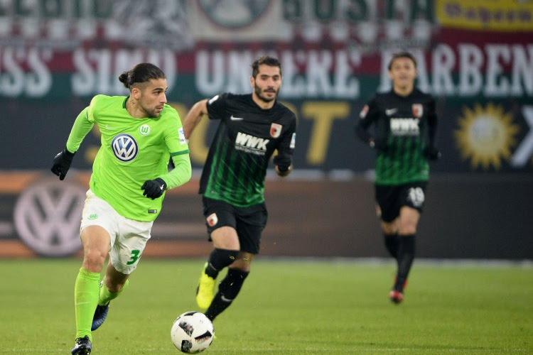 L'AC Milan tout proche de signer un international suisse !