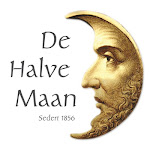 Logo for De Halve Maan Brewery