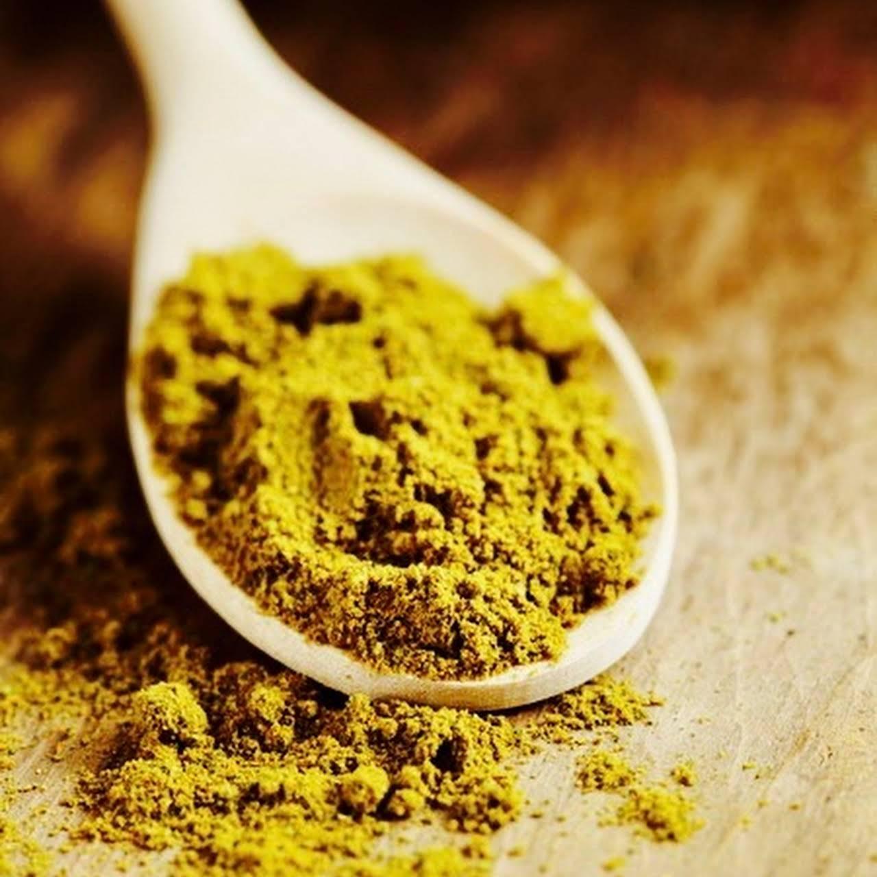 The Hirshon Georgian Khmeli Suneli Spice  blend – ხმელი სუნელი