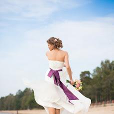 Wedding photographer Mariya Primak (gorbusha). Photo of 11.09.2014
