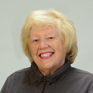 Janet McLeod