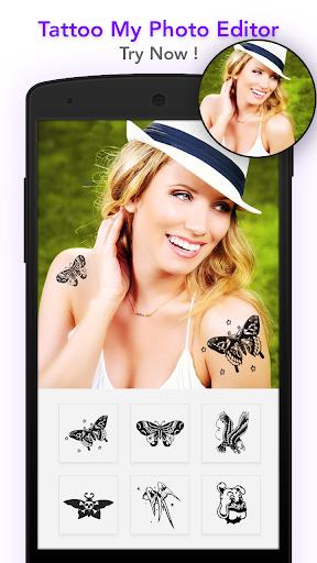 Download Tattoo Photo Editor Google Play Softwares