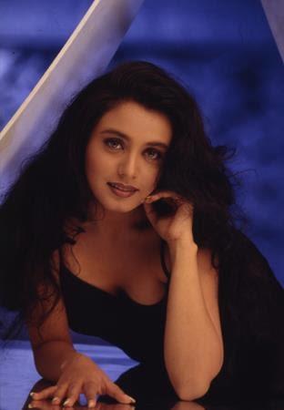 Rani Mukerji hot show, Rani Mukerji sexy pics