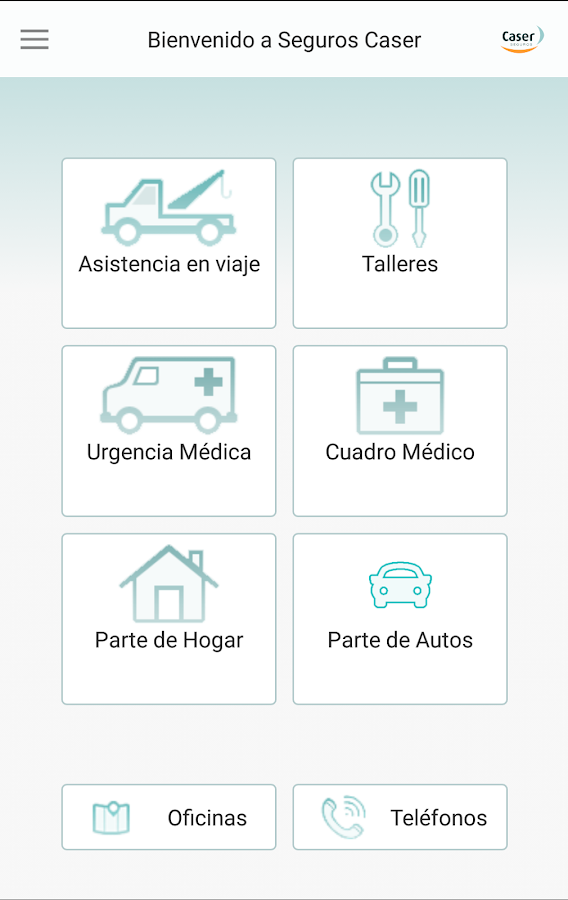 Caser android apps on google play - Telefono de caser seguros ...