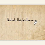 Logo of Peabody Heights Thirstay American Pale Ale