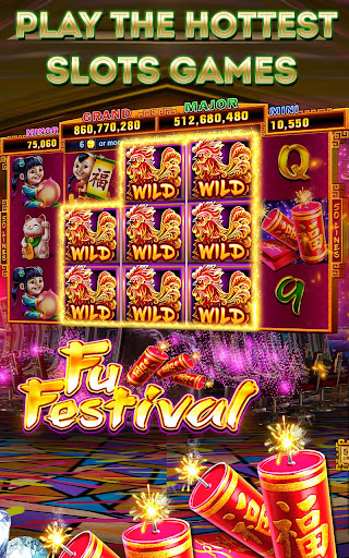Lucky Time Slots: Free Casino Slot Machines 777  4
