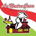 Pizzaria La Nostra Casa icon