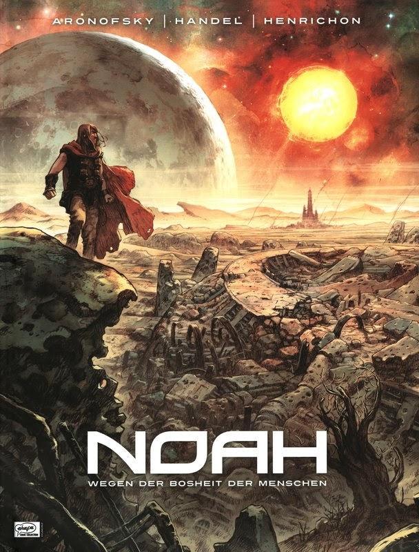 Noah (2012) - komplett