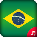 Brazil Ringtones Free icon