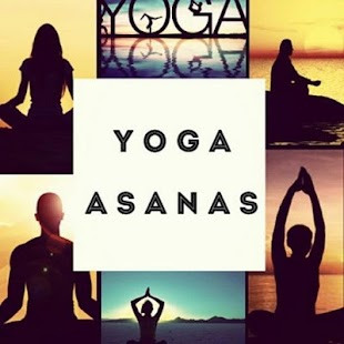 Yoga Asanas screenshot