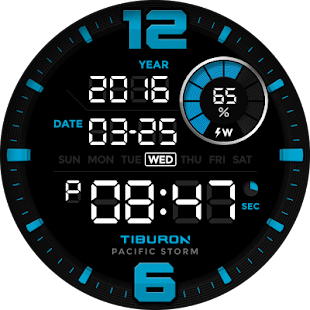 WatchMaster - Watch Face- screenshot thumbnail