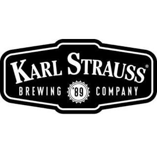 Logo for Karl Strauss Tap Take Over