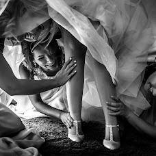 Fotógrafo de bodas Daniel Dumbrava (dumbrava). Foto del 23.01.2018