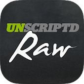 Unscriptd Raw