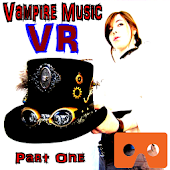 Vampire Music VR - Part One
