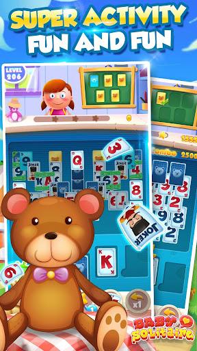 Solitaire Baby  screenshots EasyGameCheats.pro 3