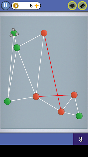 Untangle Challenge