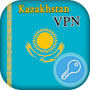 Kazakhstan VPN - Unblock Website