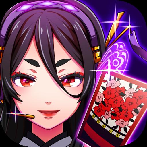 纸牌の花札-こいこい オブ インフィニティ LOGO-記事Game