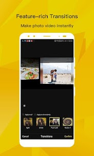 BeeCut – Incredibly Easy Video Editor App for Free 4