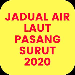 Jadual Air Laut Pasang Surut 2020 Apk 12 0