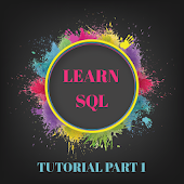 Learn SQL - Part I