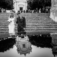 Wedding photographer Maurizio Mélia (mlia). Photo of 10.01.2018