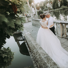 Wedding photographer Dara Evseeva (daraevseeva). Photo of 10.08.2017