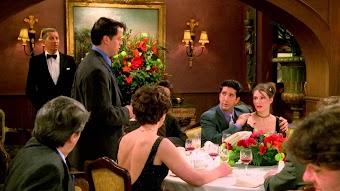 フレンズ<フォース・シーズン>第24話「ロスの結婚式 Part 2」(字幕版)