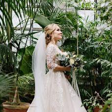Wedding photographer Kristina Leonova (krisleo). Photo of 28.12.2017