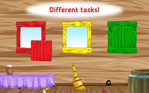 Learn Colors for Toddlers - Educational Kids Game! 1.5.12 screenshots 19