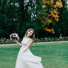 Wedding photographer Vera Scherbakova (Vera007). Photo of 31.10.2017