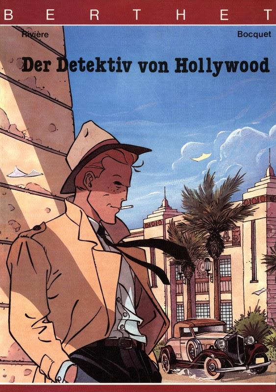 Berthet (1987) - komplett