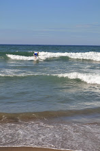 Photo: Mark surfin'