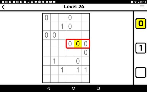 Binary.1001 1.7 screenshots 18