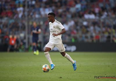 'Speler van de Week' in de Champions League, maar Braziliaans toptalent zit vanavond opnieuw naar de bank bij Real Madrid