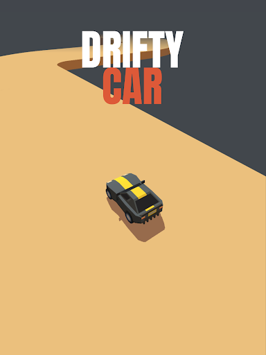 Drifty Car 1.0.2 screenshots 11