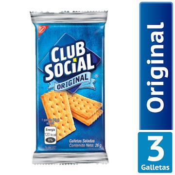 //Fracción Galletas Club