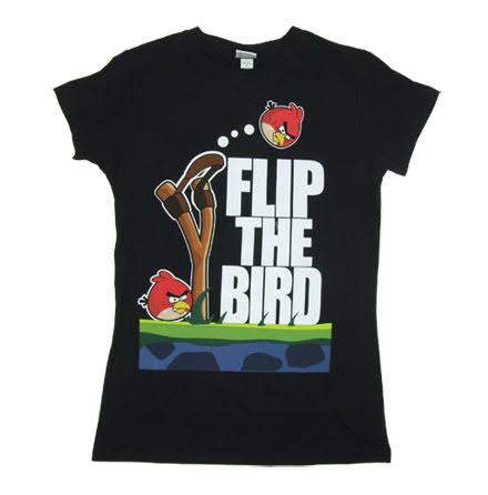 Dam Topp - Bird Flip