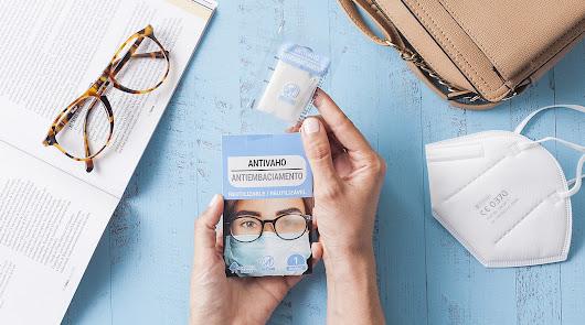 Mercadona introduce un nuevo producto para que puedas llevar gafas y mascarilla