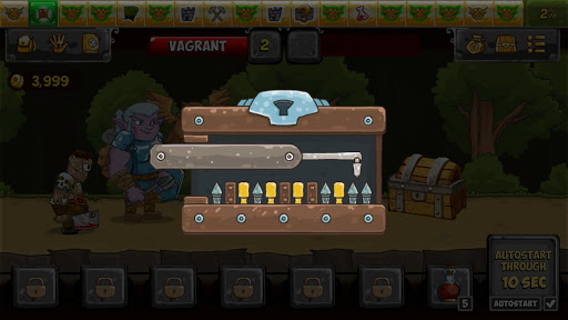 Let's Journey (idle clicker rpg) screenshots apkspray 3