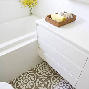 Bathroom Tile Design Ideas Android Apps on Google Play
