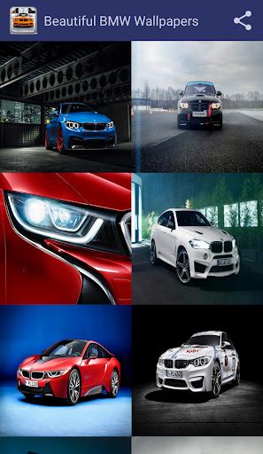 Beautiful BMW Wallpapers screenshots 1