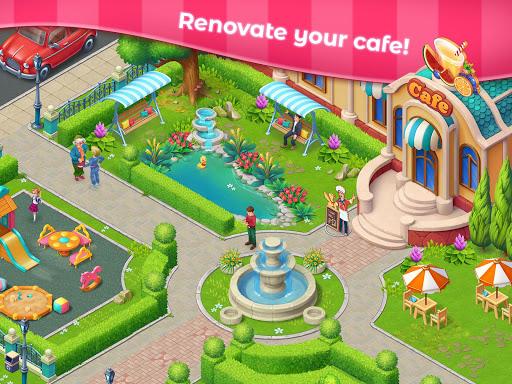 Cooking Paradise - Puzzle Match-3 game apktram screenshots 15