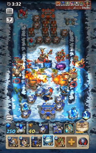 Castle Burn screenshot 16