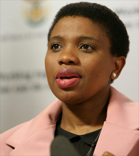 Application against Jiba, Mrwebi struck off roll