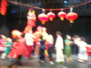 Photo: FBWC Chinese New Year