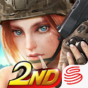 RULES OF SURVIVAL icon